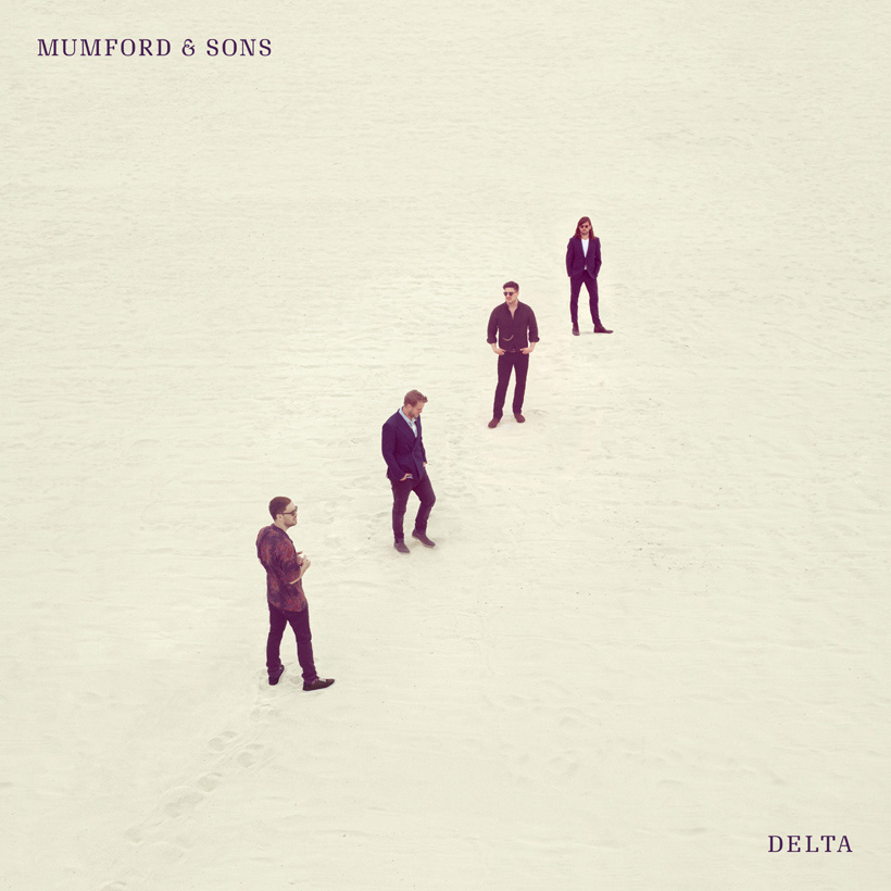 Mumford and Sons Delta | 9Lives