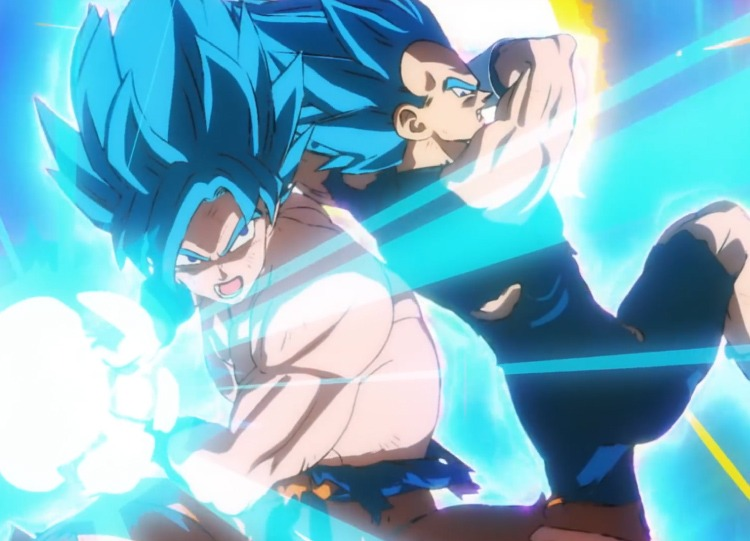 Dragon Ball Super: Broly | Movie Review | 9Lives