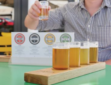 9Lives-Craft-Beer-Tasting-in-the-Winelands