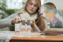 9Lives Environ Radiance