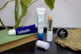 Favourite lip balms