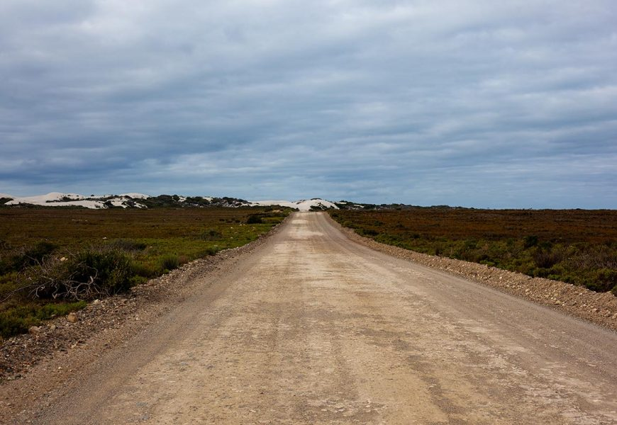 This December, hit the Cape Country Routes