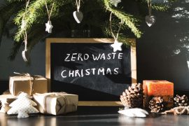 Have a merry, zero waste Christmas