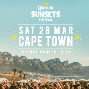 What you need to know about Corona Sunset Festival 2020