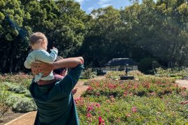 Winelands with Kids