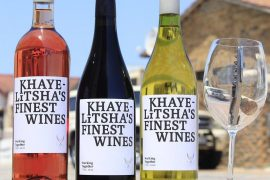 KFW Local Wine