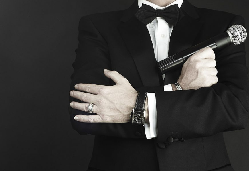 James Bond theme songs with a license to thrill