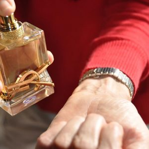 YSL Libre: The new fragrance of freedom