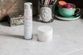 Avene moisturisers 9Lives Review