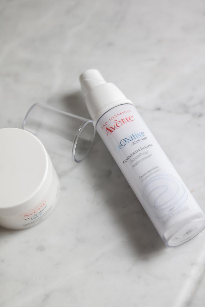 Eau Thermale Avene A-Oxitive Day Smoothing Water-Cream