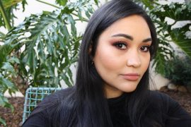 9Lives - Pinky Goat Lashes Review