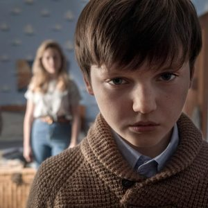 Brace yourself; The Haunting of Bly Manor is now streaming on Netflix