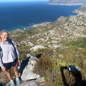 Silvermine to Kalk Bay hike: What not to do