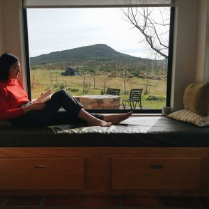 Retreat and revive at Somerlus Cottage